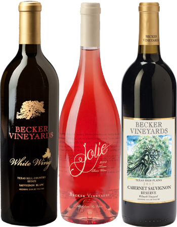 Virtual Tasting 3 Pack - Summer Davey Group